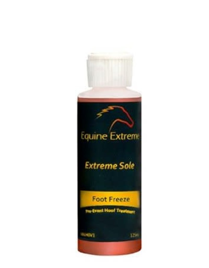 Extreme Sole