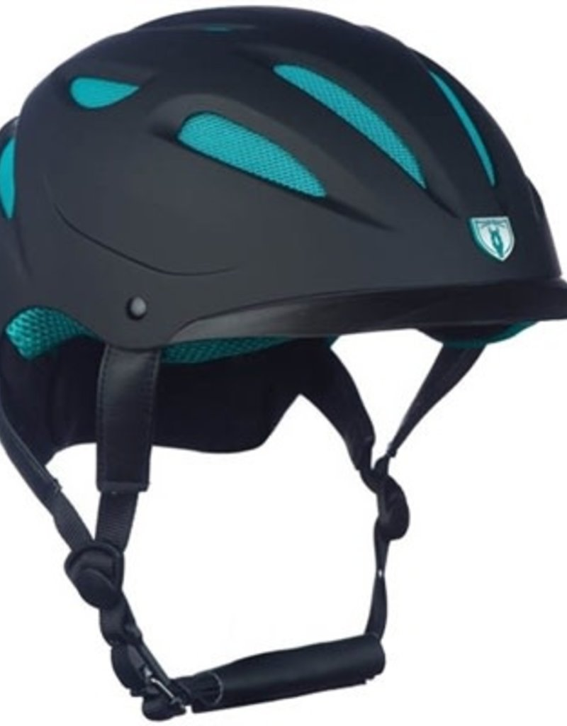 Bombe Hybrid Gris Mesh Turquoise -  S
