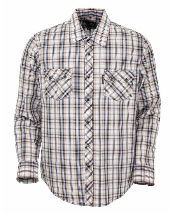 Chemise Randall Outback XL