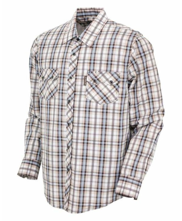 Chemise Randall Outback M