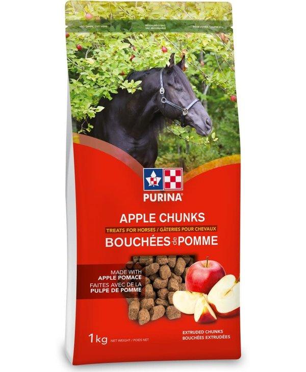 Bouchées de pomme Purina 1kg