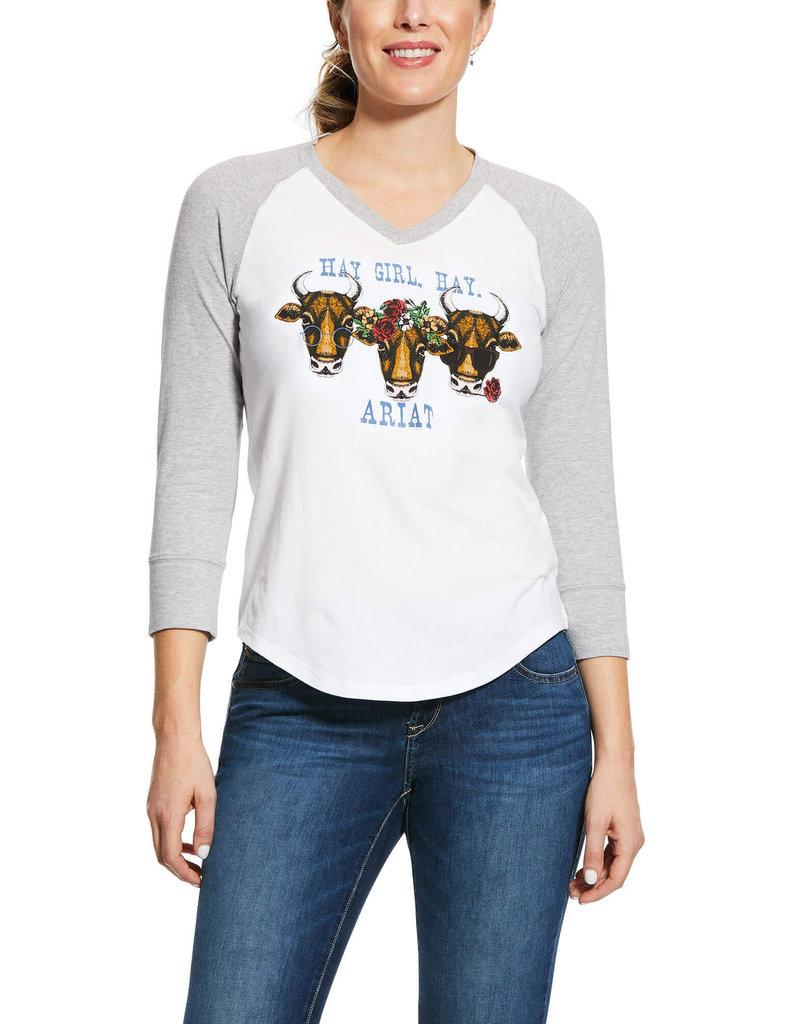 Ariat Hay girl Hay T-Shirt