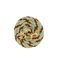 Weaver Laisse Weaver Jaune/Blue/Bourgogne