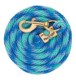 Weaver Laisse Weaver Menthe/mauve/blue