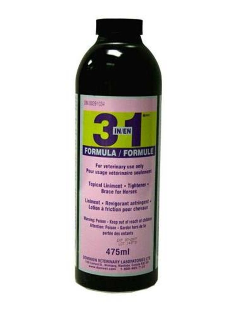 Liniment 3 in 1 475 ml