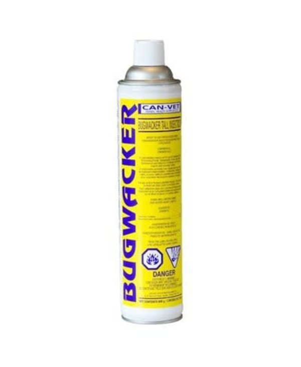 Bugwacker insecticide 600g