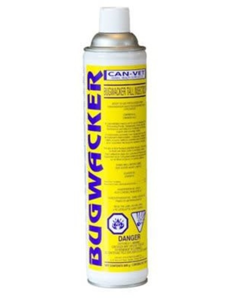 Bugwacker insecticide 600g