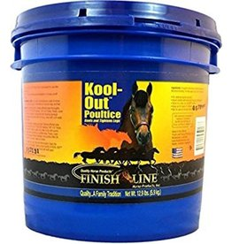 Kane Poultice kool out 13 lbs