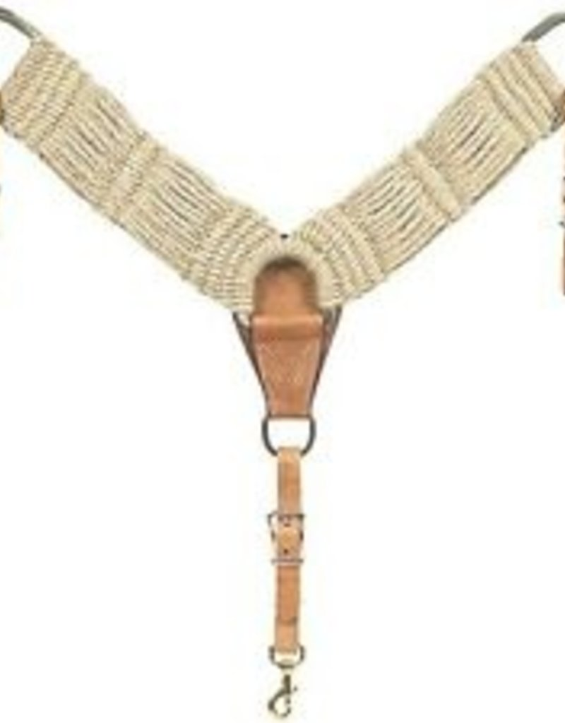 Weaver Bricole Mohair Weaver