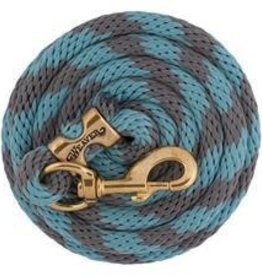 Weaver Laisse bleu et grise Weaver