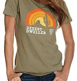 Ariat Ariat Desert Dweller t-shirt for women