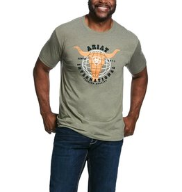 Ariat Ariat international 93 T-Shirt for men