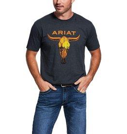 Ariat Ariat longhorn T-Shirt for men