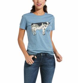 Ariat Ariat Cowscape T-Shirt  for women