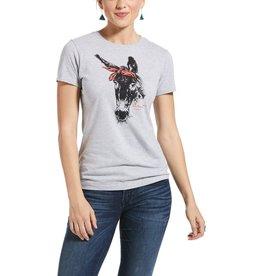 Ariat Ariat Bandanna Donkey T-Shirt for women