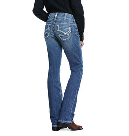 Ariat Jeans Ariat Femme LR Straight Taille Basse