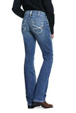 Ariat Jeans Ariat Femme LR Straight Taille Basse