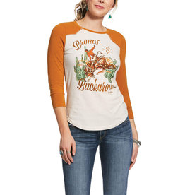 Chandail Artiat Femme Bronks&Bucks