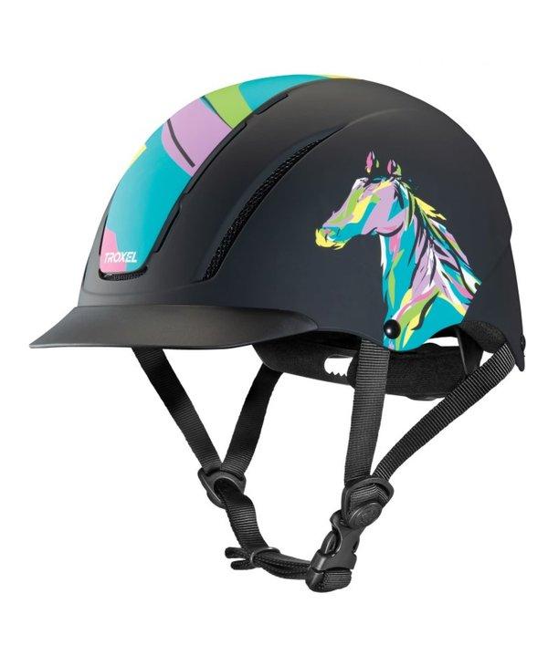 Bombe spirit pop art pony - XS