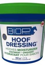 Biop Teq Onguent hydratant pour sabots 800g