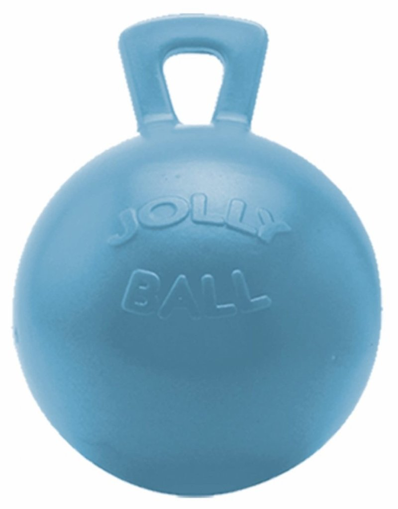 Cavalier Jolly ball saveur de bleuets