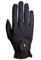 Gant noir Roeckl 7