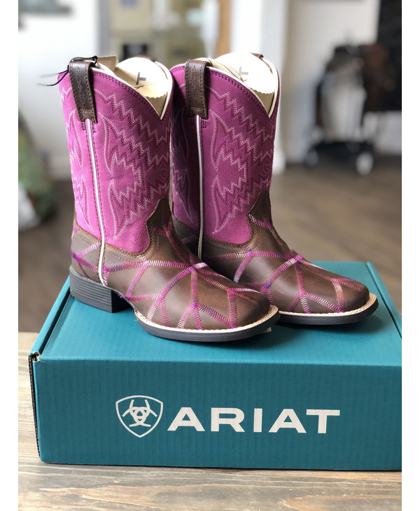Ariat Twisted Tycoon
