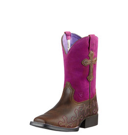 Ariat Botte Ariat Crossroads pour enfant