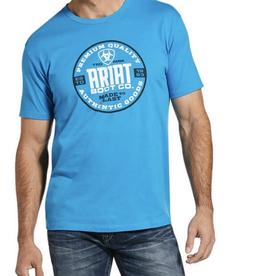 Ariat Ariat T-Shirt Turquoise