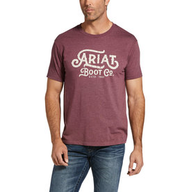 Ariat Ariat Boot Co. T-Shirt