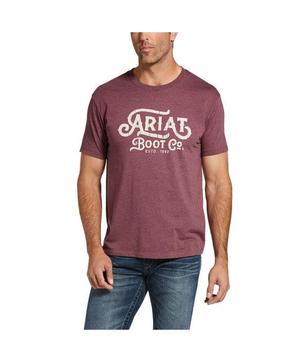 Ariat Boot Co. T-Shirt