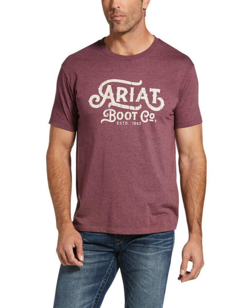 Ariat Ariat Boot Co. T-Shirt