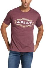 Ariat Ariat Southwest SS  T-Shirt