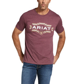 Ariat Ariat Southwest SS  T-Shirt