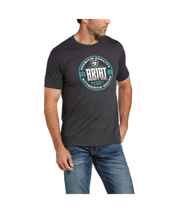 Ariat Slice SS T-Shirt