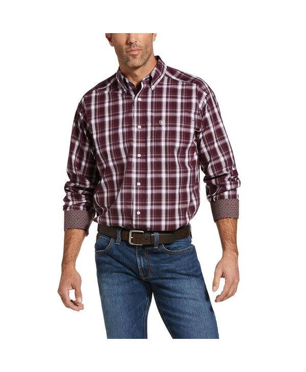 Ariat WF Mabel Classic LS Shirt