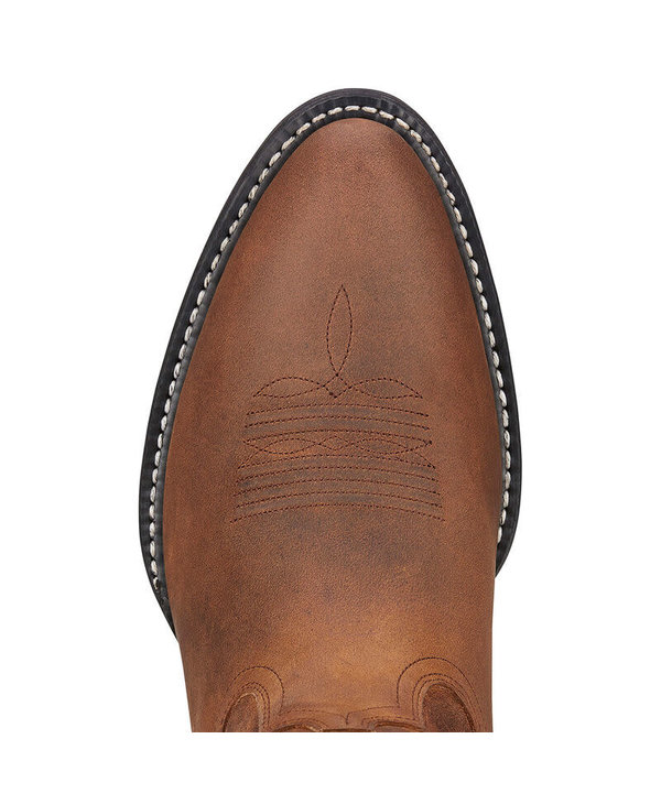 Botte Ariat Heritage Western R Toe pour homme