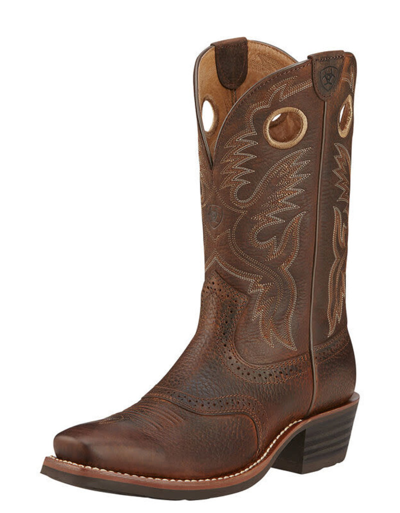 Ariat Bottes Ariat Heritage Roughstock - Homme