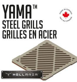 HellRazr YAMA™ Grilles en Acier (2)