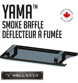 HellRazr YAMA™ Déflecteur à Fumée