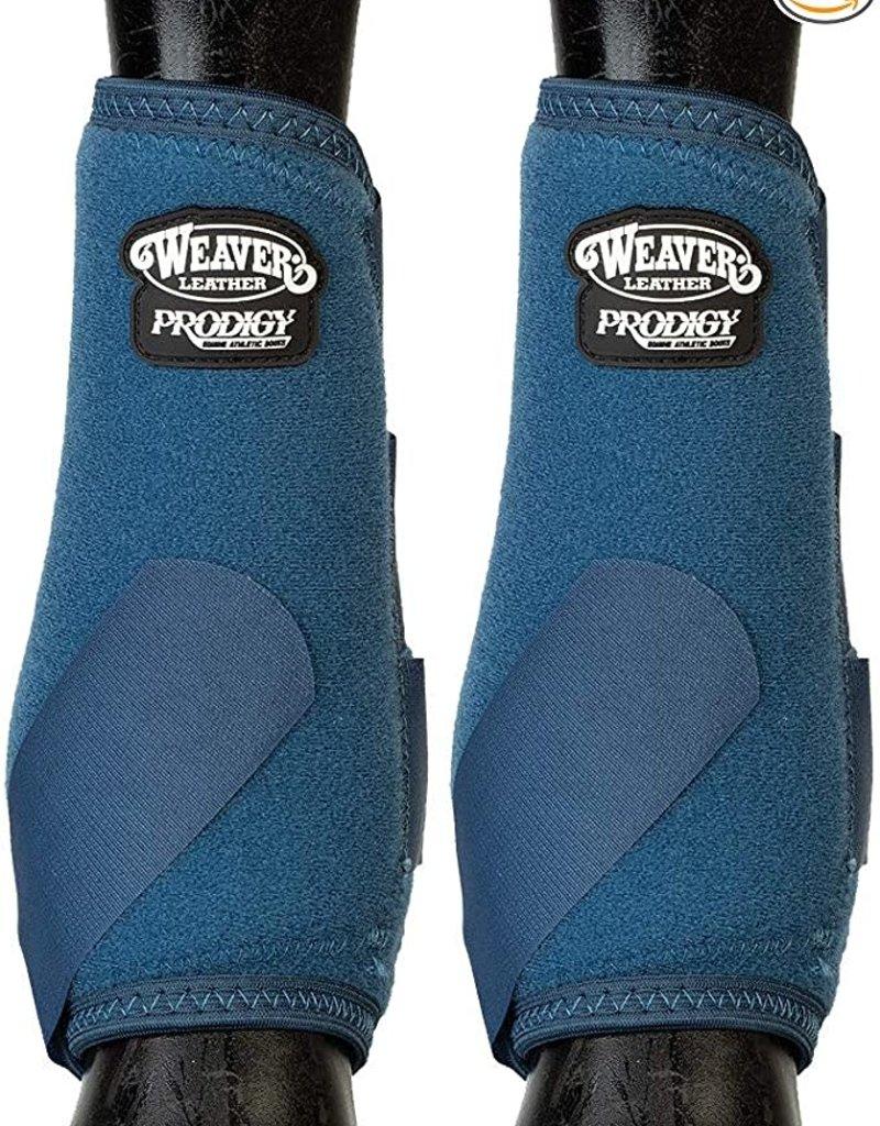 Weaver Bottes de Protection Marine avant M