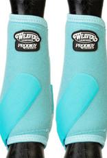 Weaver Bottes de Protection menthe avant Medium