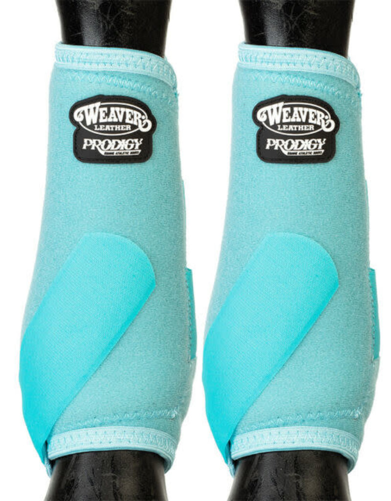Weaver Bottes de Protection menthe avant Small