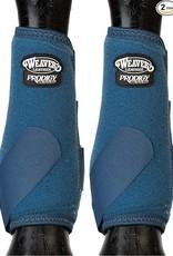 Weaver Bottes de Protection marine avant Small