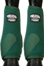 Weaver Bottes de Protection vert chasseur avant Small