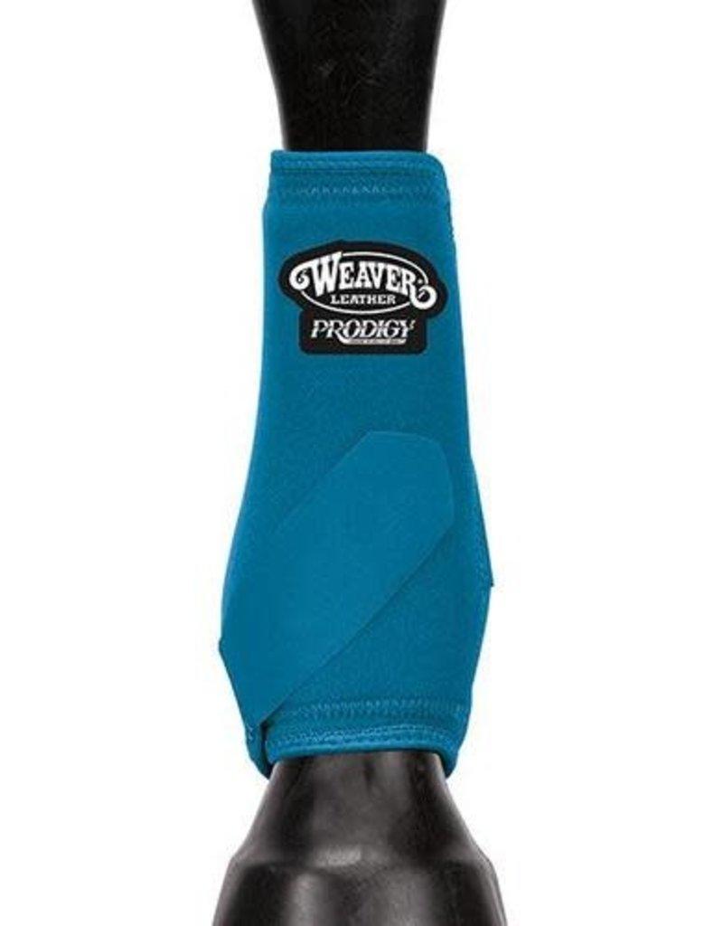 Weaver Bottes de protection Weaver Turquoise