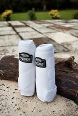 Weaver Bottes de protection Weaver Blanc