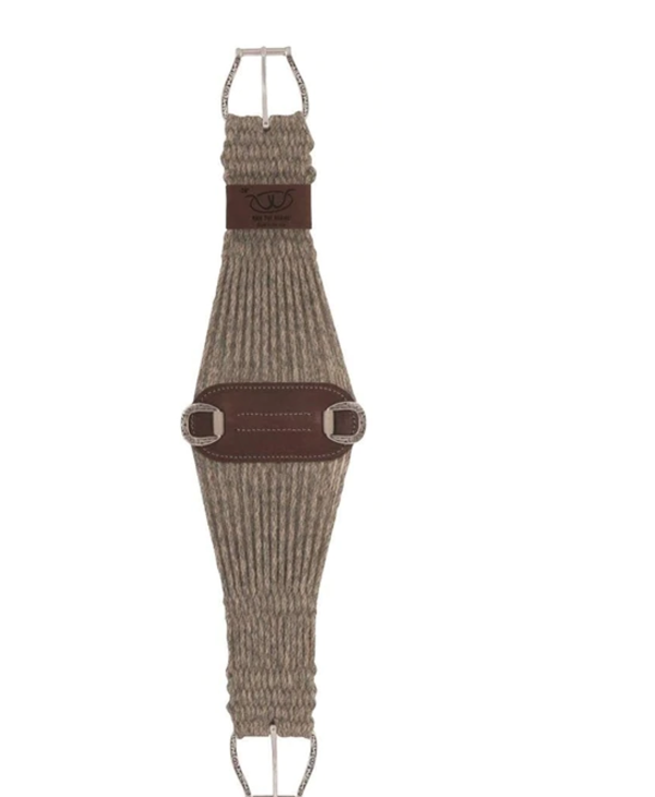 Sangle Style Roper Alpaca - 32'
