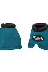 Weaver Cloche - Turquoise