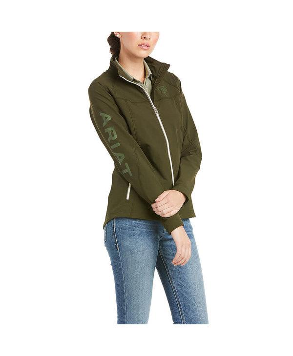 Agile Softshell Jacket